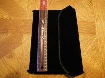 NASB Reference Bible Genuine Calfskin Black 006