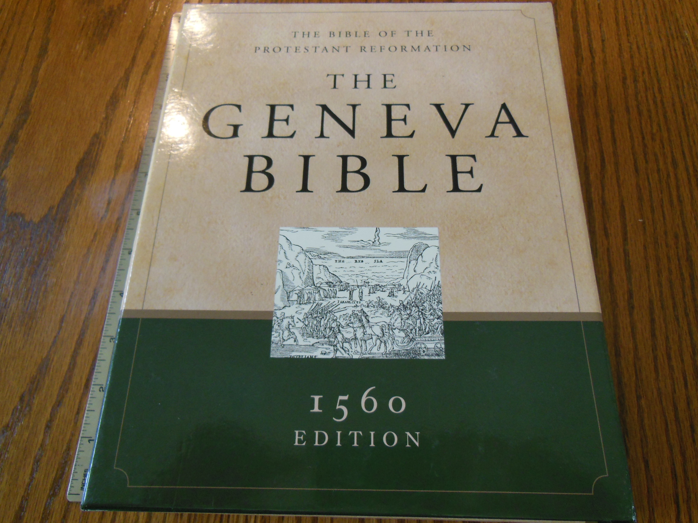 GENEVA BIBLE 1560 PDF DOWNLOAD