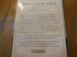 1560 hendrickson Geneva Bible 006