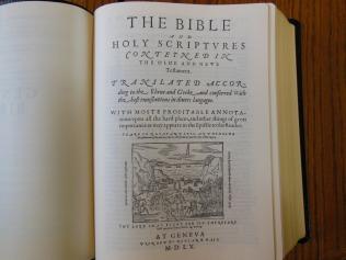 1560 hendrickson Geneva Bible 033