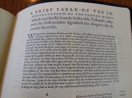 1560 hendrickson Geneva Bible 045