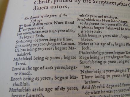 1560 hendrickson Geneva Bible 050
