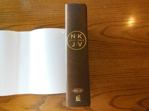 thomas nelson nkkv study bible hard cover 006