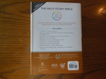 thomas nelson nkkv study bible hard cover 008