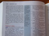 thomas nelson nkkv study bible hard cover 018