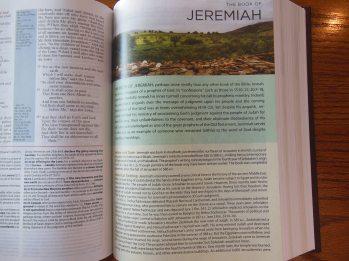thomas nelson nkkv study bible hard cover 023