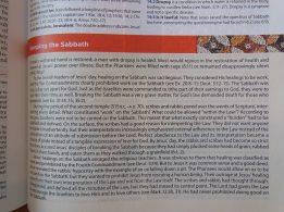 thomas nelson nkkv study bible hard cover 024