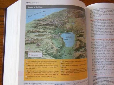 thomas nelson nkkv study bible hard cover 025