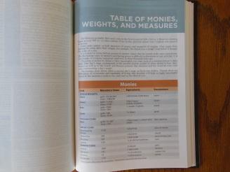 thomas nelson nkkv study bible hard cover 029