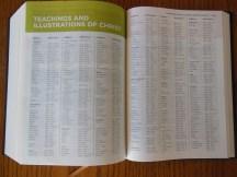 thomas nelson nkkv study bible hard cover 030