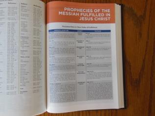 thomas nelson nkkv study bible hard cover 031