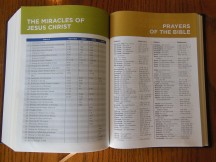 thomas nelson nkkv study bible hard cover 033