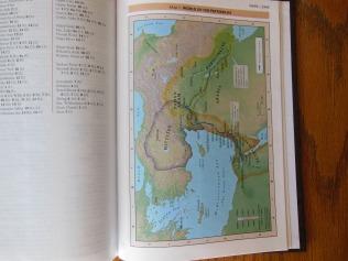 thomas nelson nkkv study bible hard cover 037