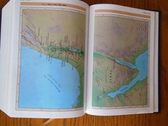 thomas nelson nkkv study bible hard cover 038