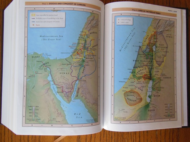 thomas nelson nkkv study bible hard cover 039