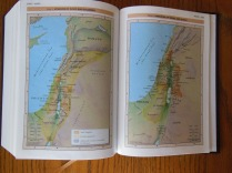 thomas nelson nkkv study bible hard cover 040