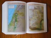 thomas nelson nkkv study bible hard cover 042