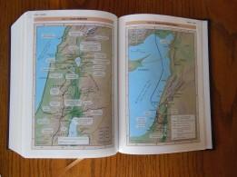 thomas nelson nkkv study bible hard cover 043