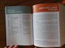 thomas nelson nkkv study bible hard cover 054