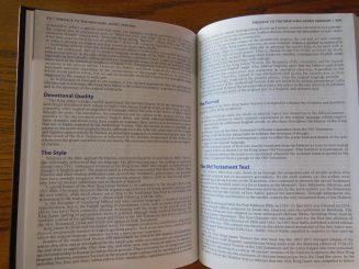 thomas nelson nkkv study bible hard cover 055