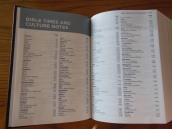 thomas nelson nkkv study bible hard cover 060