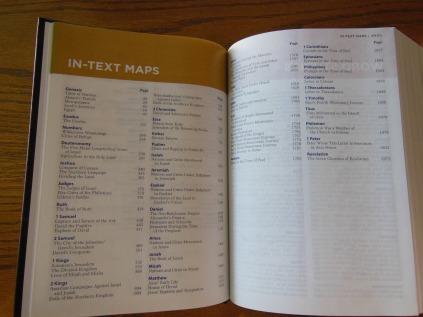 thomas nelson nkkv study bible hard cover 062