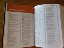 thomas nelson nkkv study bible hard cover 063