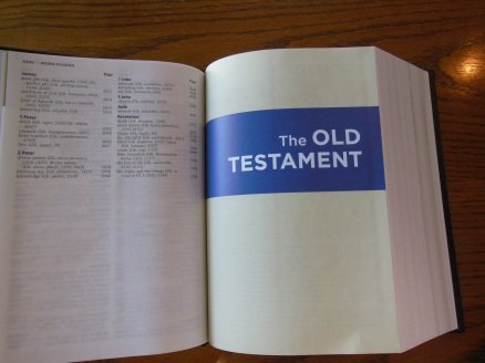 thomas nelson nkkv study bible hard cover 064