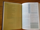 thomas nelson nkkv study bible hard cover 067