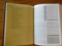 thomas nelson nkkv study bible hard cover 067