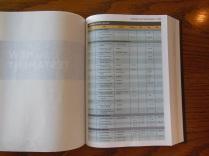 thomas nelson nkkv study bible hard cover 069