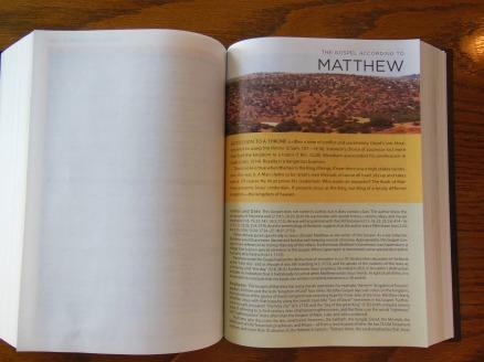 thomas nelson nkkv study bible hard cover 070