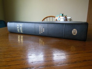 three bibles 069