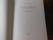 three bibles 082