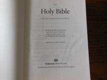 three bibles 083
