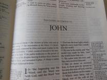 three bibles 103