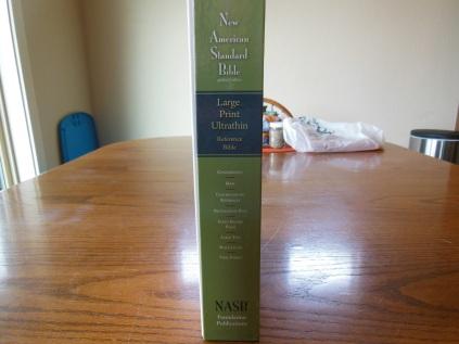 three bibles 135