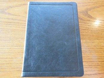 three bibles 138