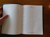three bibles 155