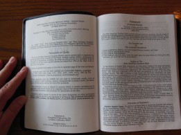 three bibles 160