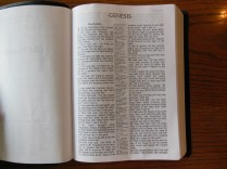 three bibles 164