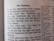 three bibles 165
