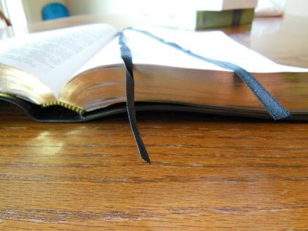 three bibles 168