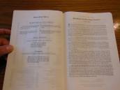 cambridge kjv, holman ministers kjv and funky lil kjv 166