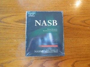 Cambridge Wide Margin NASB 004