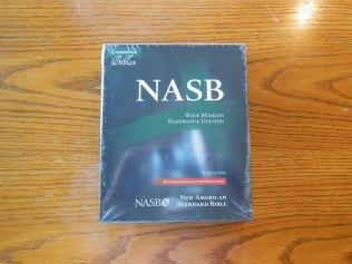 Cambridge Wide Margin NASB 004