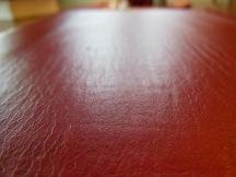 Evidence KJV LCBP Red Wide Margin LCBP Black Hand Size 010