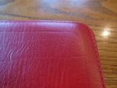 Evidence KJV LCBP Red Wide Margin LCBP Black Hand Size 014