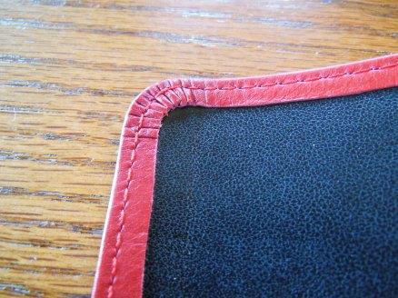 Evidence KJV LCBP Red Wide Margin LCBP Black Hand Size 015