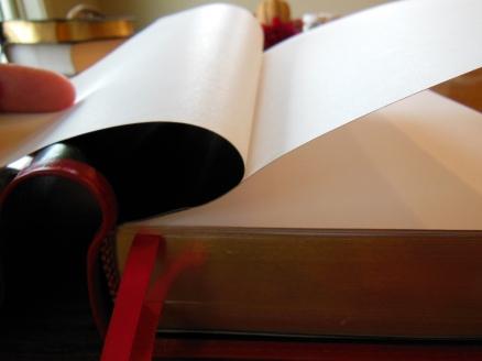 Evidence KJV LCBP Red Wide Margin LCBP Black Hand Size 020